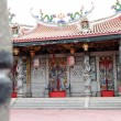 Chinese temple — Stock Photo #3589909