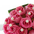Bouquet of roses — Stock Photo #3918159