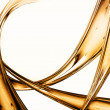 Royalty-Free Stock Photo: Liquid gold