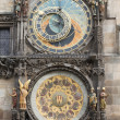 Stockfoto: Prague Clock