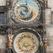 Stock fotografie: Prague Clock