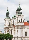 Church of St. Nicholas — Stock Photo