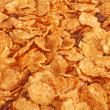Corn flakes — Stock Photo #3536100