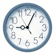 Wall clock — Stock Photo #2859901
