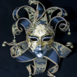 Venetian mask — Stock Photo #2859997