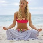 Meditation — Stock Photo #2860824