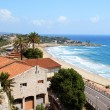 Tarragona seaside — Stock Photo