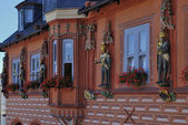 Kaiserworth Goslar — Stock Photo