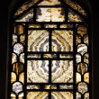 Church stained-glass window — Stock Photo #2889638