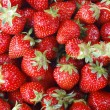Fresh strawberry — Stockfoto