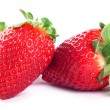 Fresh strawberries — Stock Photo #2889736
