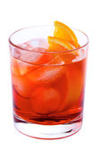 Negroni — Stock Photo