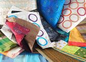 Textile. — Stock Photo