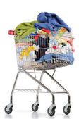 Laundry. — Stock Photo