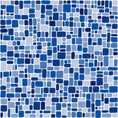 Random colored tiles — Stock Photo