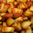 Roast potatoes — Stock Photo