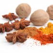 Spices — Stock Photo #3677211