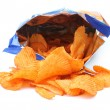 Potato crisps — Stock Photo #3679378
