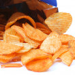 Crisps — Stock Photo #3679381