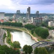 Vilnius - Stock Photo
