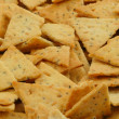 Crackers — Stock Photo #2800642