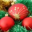 Christmas decoration — Stock Photo #3069803
