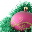 Christmas decoration — Stock Photo #3069809