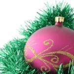 Christmas decoration — Stock Photo #3069809