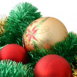 Christmas decoration — Stock Photo #3069818