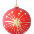 christmas  ball&quot — Stock Photo #3069904