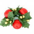 Christmas decoration — Stock Photo #3085064
