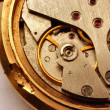 Vintage watch mechanism — Stock Photo #3093023