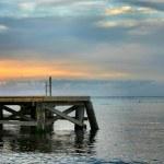 Pier — Stock Photo #3208306