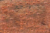 Xxxxl size photo of brick wall — Stock Photo