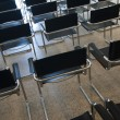 Chairs — Stock Photo