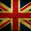 Flag of England — Stock Photo #3789583