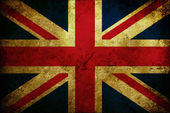 Flag of England — Stockfoto