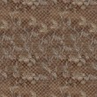 Seamless vintage fabric - Stock Photo