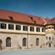 Castle Hohentübingen, Germany - Stock Photo