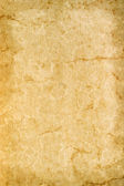Grungy old gone yellow paper — Stock Photo