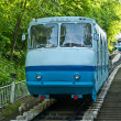 Stock Photo: Kiev funicular
