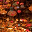 Turkish Lamps — Stock Photo #3082298