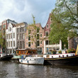 Amsterdam — Stock Photo #3207063