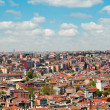 Royalty-Free Stock Photo: Istanbul panorama
