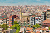 View over Istanbul — Stock Photo