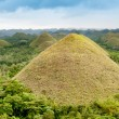 Chocolate Hills - Photo