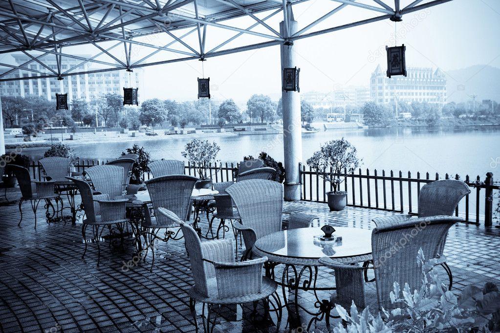 Heaton Park Lakeside Cafe