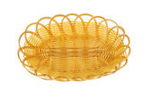 Empty fruit basket — Stock Photo