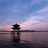 Hangzhou,china — Stock Photo