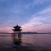 Hangzhou,china — Stock Photo